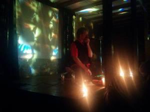 Presentación del disco PHONO SONUS - Abril 2015